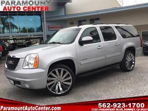 View 2013 GMC Yukon XL