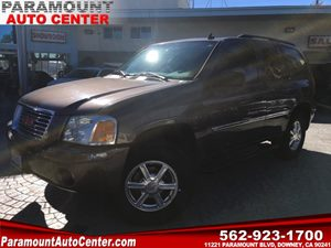 View 2008 GMC Envoy