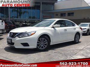 View 2016 Nissan Altima