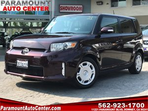 View 2014 Scion xB
