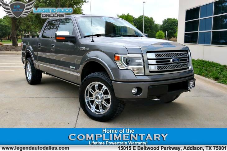 Custom 2013 F150 >> Sold 2013 Ford F 150 Xlt Platinum 4x4 Custom Lift Wheels And Tires