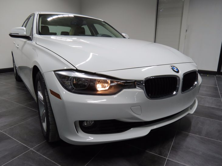 Used BMW Series I In Carrollton - Bmw 3 series 2014 price