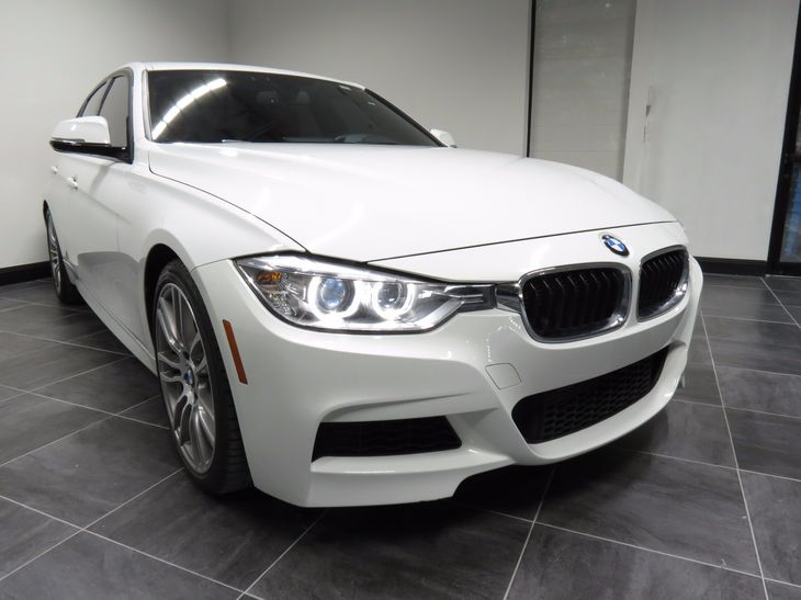 Sold BMW Series OwnerNavigationHeated Seats Sport - Bmw 3 series 2014 price