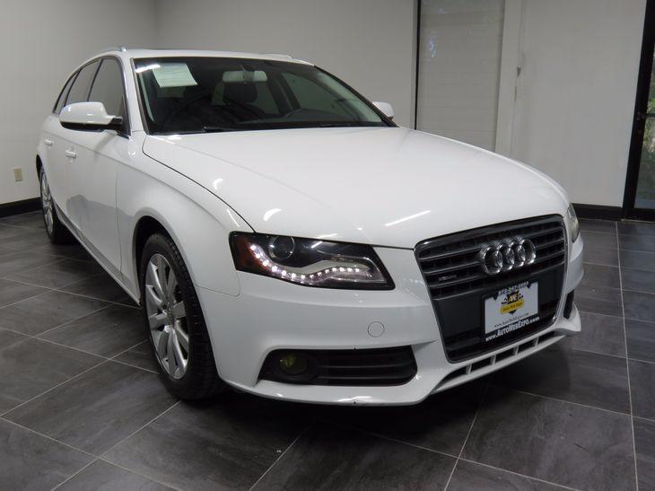 Ibis White Audi A T Premium Plus In Carrollton - All white audi