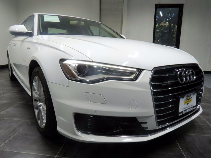 White Audi A T Premium Plus In Carrollton - All white audi