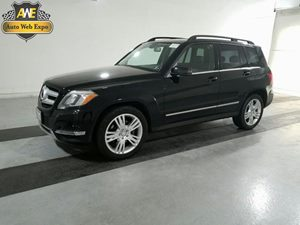 View 2015 Mercedes-Benz GLK 350