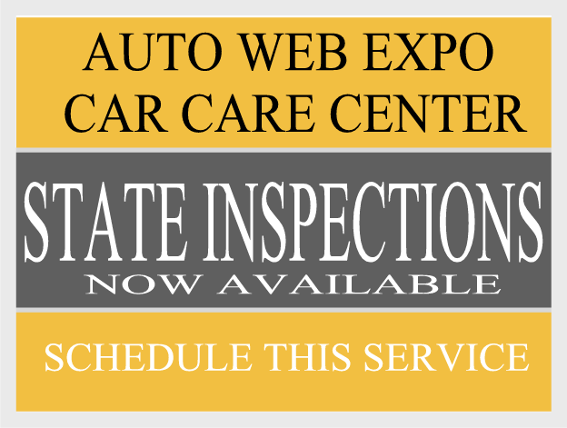 State Inspection Service In Carrollton Texas
