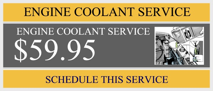 Cooling Service Offer