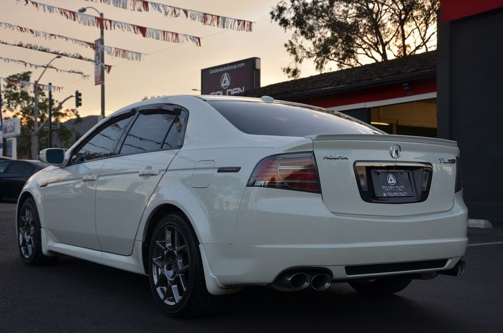 2007 Acura Tl Type S Golden Auto Group