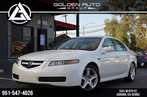 View 2006 Acura TL