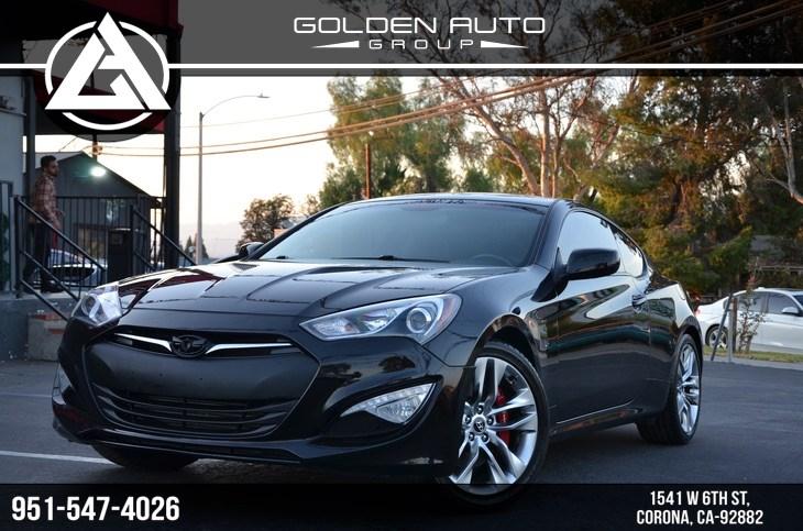 2014 Hyundai Genesis Coupe 2.0 T >> 2014 Hyundai Genesis Coupe 2 0t R Spec Golden Auto Group