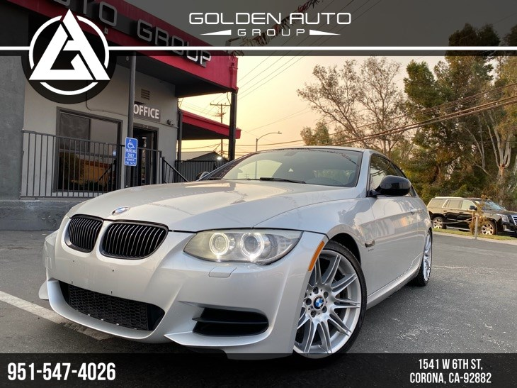 2011 BMW 3 Series 335is