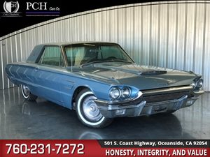 View 1964 Ford Thunderbird