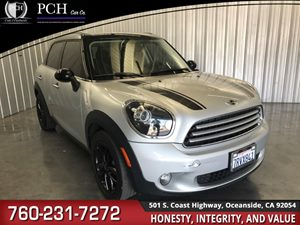 Pch car co used cars in oceanside mini cooper countryman2013 solutioingenieria Choice Image
