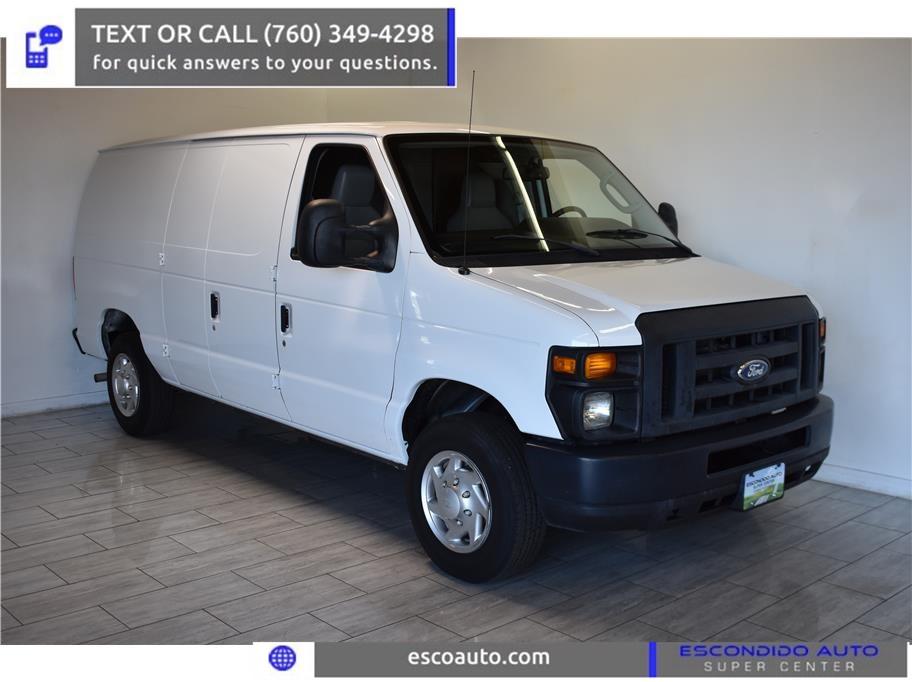 sold 2014 ford econoline cargo van commercial in escondido 2014 ford econoline cargo van commercial escondido auto super center