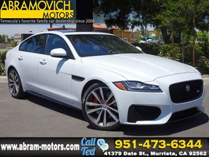 View 2016 Jaguar XF
