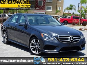 View 2016 Mercedes-Benz E 350