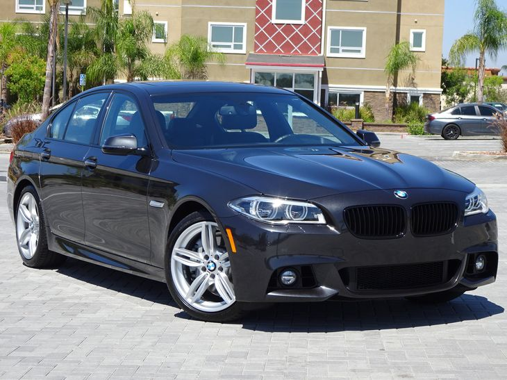 Bmw 535I M Sport >> Sold 2015 Bmw 5 Series 535i Navigation M Sport Package In Murrieta