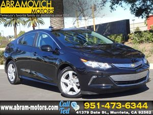 View 2016 Chevrolet Volt