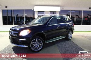View 2013 Mercedes-Benz GL 550