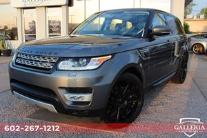 View 2014 Land Rover Range Rover Sport