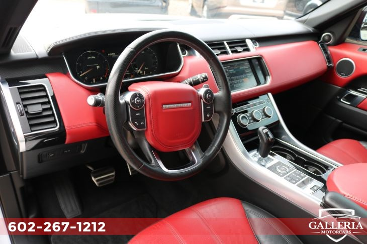 2016 Land Rover Range Rover Sport For Sale