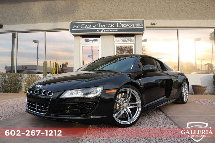 2012 Audi R8 V10 For Sale