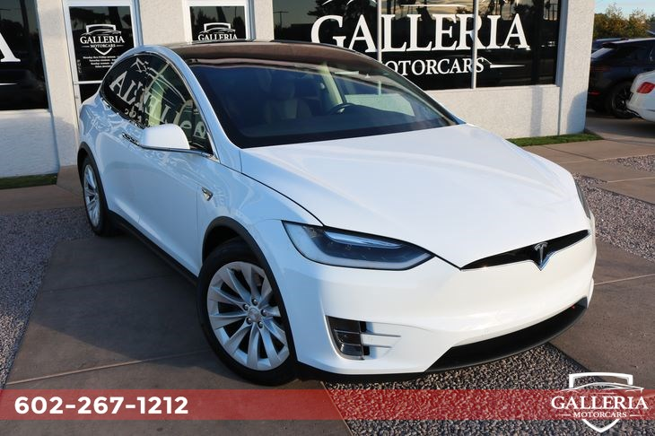 2016 Tesla Model X For Sale