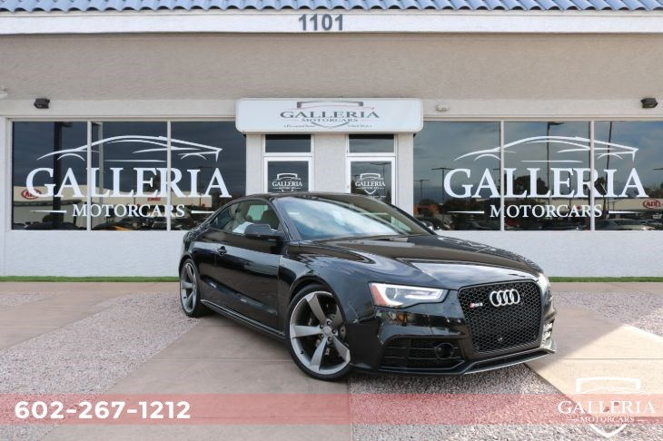 2013 Audi RS 5 For Sale