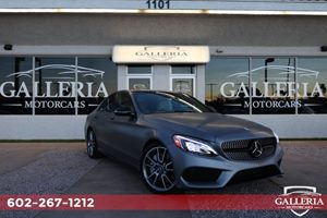 View 2017 Mercedes-Benz AMG C 43