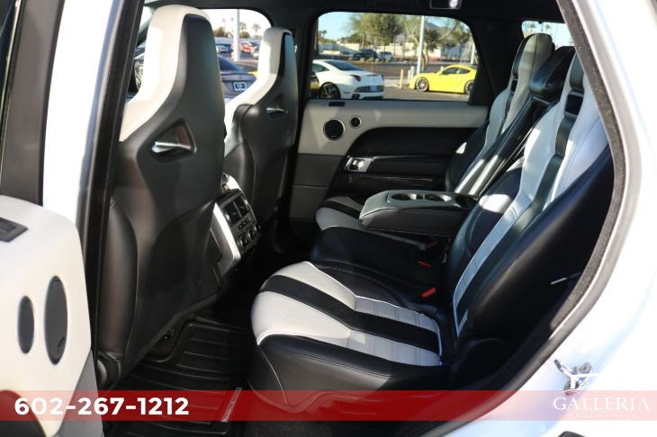 2015 Land Rover Range Rover Sport For Sale