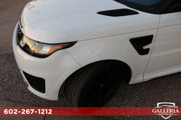 2017 Land Rover Range Rover Sport For Sale