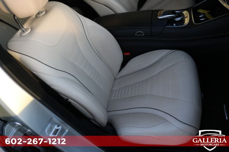 2015 Mercedes-Benz S 550 For Sale
