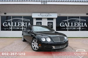 View 2006 Bentley Continental Flying Spur RARE Package