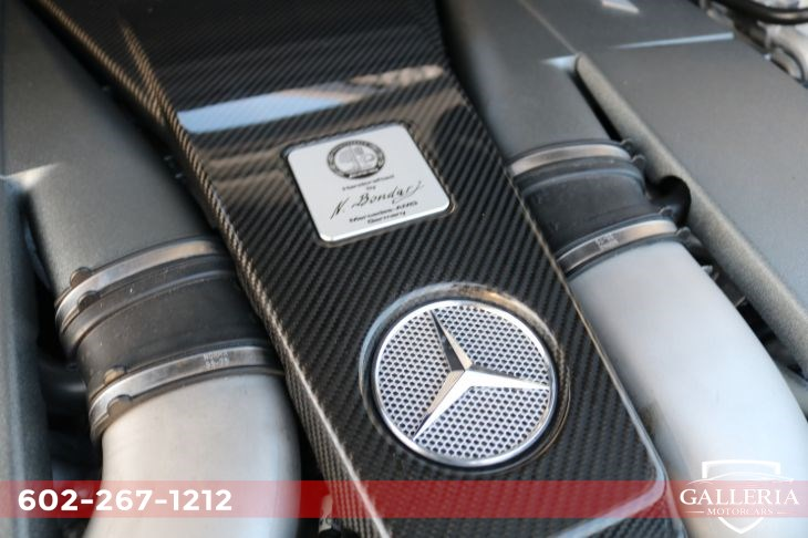 2018 Mercedes-Benz AMG GLE 63 For Sale