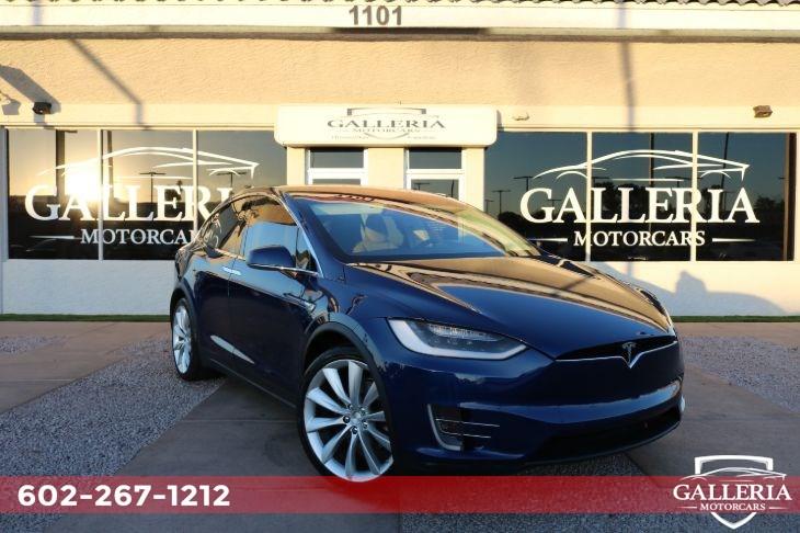 Used Tesla for Sale Scottsdale AZ - Galleria Motorcars