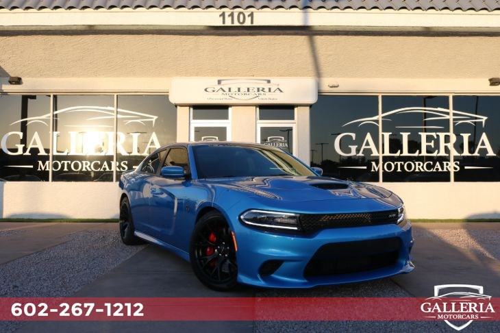2015 Dodge Charger For Sale