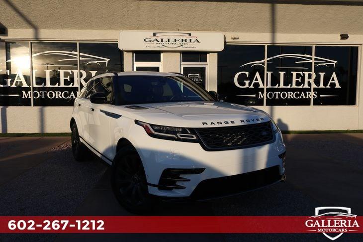 2018 Land Rover Range Rover Velar For Sale