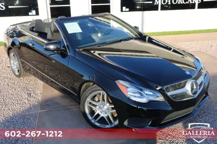2014 Mercedes-Benz E 350 For Sale
