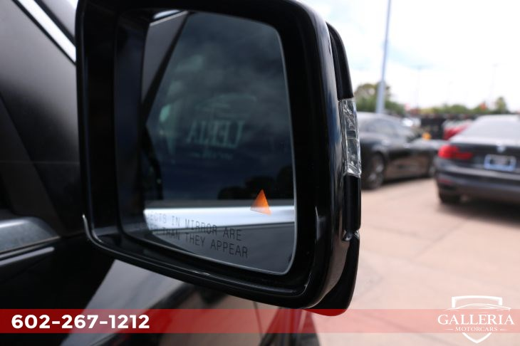 2015 Mercedes-Benz GL 550 For Sale