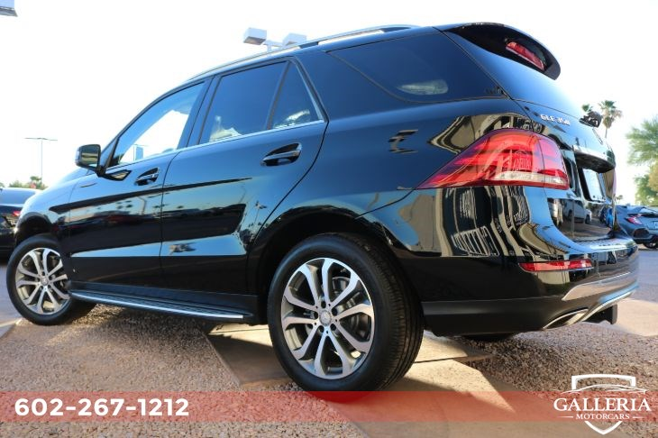 2016 Mercedes-Benz GLE 350 For Sale
