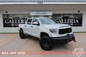 View 2015 Toyota Tundra 4WD Truck