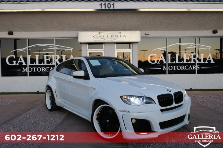 2009 BMW X6 For Sale