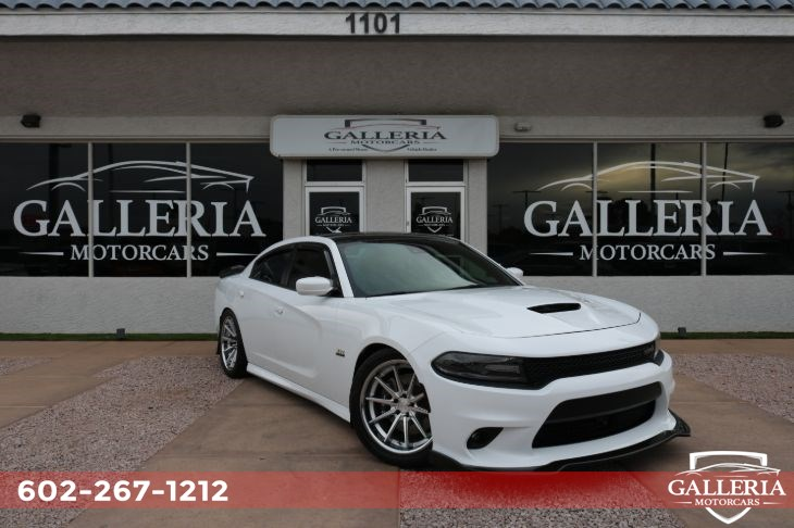2018 Dodge Charger For Sale