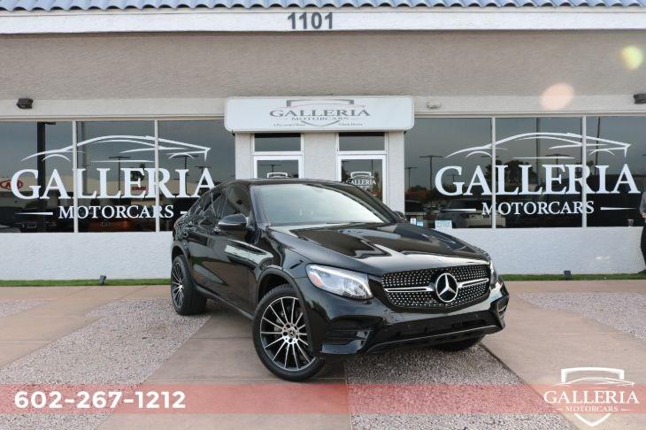 2018 Mercedes-Benz GLC 300 For Sale