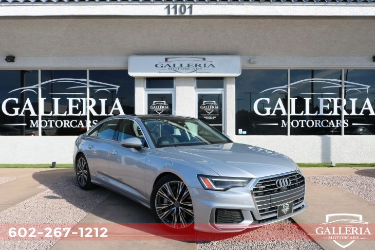 2019 Audi A6 For Sale