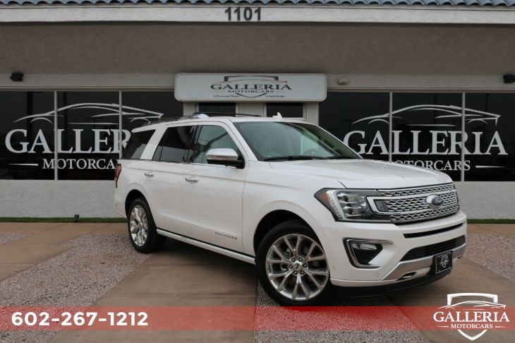 2019 Ford Expedition For Sale