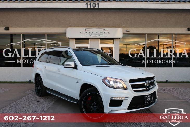 2016 Amg Gl63 Mercedes Benz >> 2016 Mercedes Benz Amg Gl 63 Suv Galleria Motorcars
