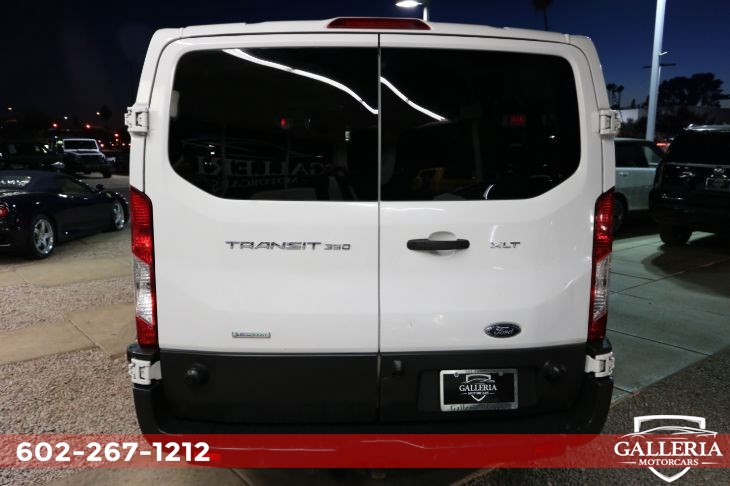 2016 Ford Transit Wagon For Sale