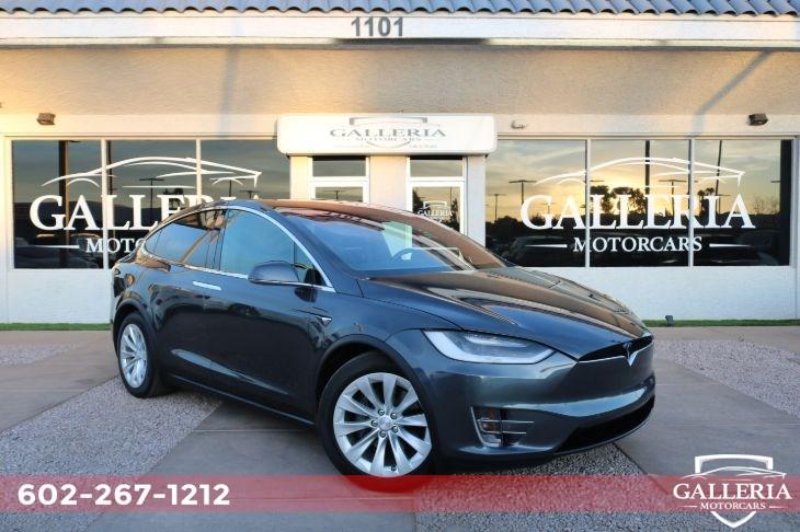 2018 Tesla Model X For Sale